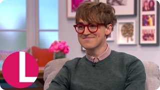 Tom Fletcher On Sons Buzz And Buddy | Lorraine