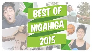 Best of Nigahiga! (2015)