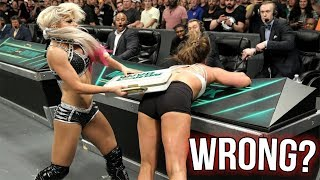 5 Things WWE Got Right & 5 Things WWE Got Wrong At Money In The Bank
