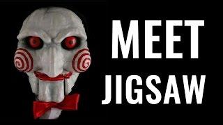Scariest Ransomware ever? | Meet Jigsaw