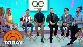A Makeover From 'Queer Eye's' 'Fab 5