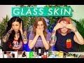 Koreański zakątek - Glass Skin i troch...mp3