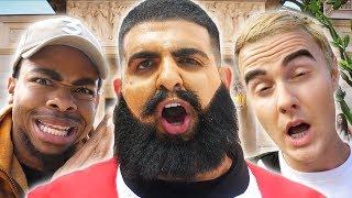 """DJ Khaled ft. Justin Bieber - """"I"""