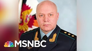 US State Dept Suggests Asking Russia About US State Dept Business | Rachel Maddow | MSNBC
