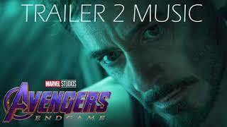 Avengers: Endgame - Trailer 2 Music (ORCHESTRAL COVER)