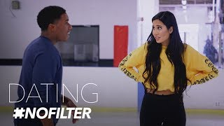 OMG! Drinking Game Gets Boozy! | Dating #NoFilter | E!