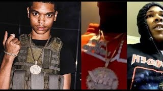 Goons Want 100,000 For Pnv Jay Chain Gd