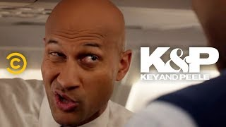 7 Essential Travel Tips – Key & Peele