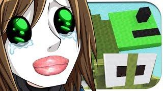 DIE GESCHICHTE MEINER FETTEN LIPPE! ☆ Minecraft: Master Builders