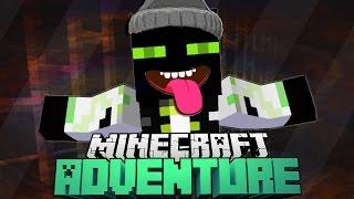 Im KNAST wegen FILIALENEINBRUCH?! - Minecraft Adventure Map [Deutsch/HD]