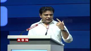 World Congress Information Technology In Hyderabad Reaches On 3rd Day | ABN Telugu