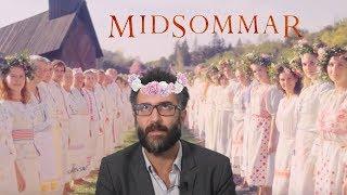 MIDSOMMAR — POURQUOI IL FAUT ALLER LE VOIR