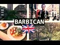 Top Things To Do in LONDON | Barbicanmp3