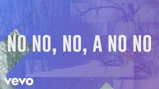Mariah Carey - A No No (Lyric Video)
