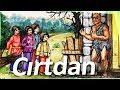Cirtdan ve Div 👦🌳👿 Azərbaycan ...mp3