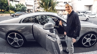 DID I GET THE ROLLS ROYCE? | VLOG 294