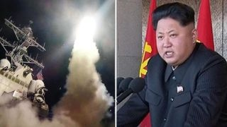 Syria strike sends powerful message to North Korea