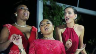 Hallelujah - Lyska Vante, Misty Jean, Miu Haiti, Nadyah, Tifane