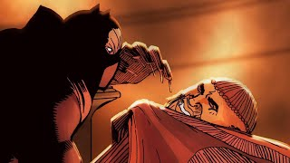 Marvel Knights Animation - Black Panther - Episode 5