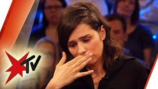Emotionaler Auftritt: Nora Tschirner und Taryn Brumfitt - der ganze Talk | stern TV (10.05.2017)