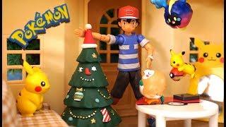 Pokemon !「pikachu