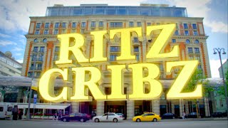 Ritz Cribz: Stephen Tours The Ritz-Carlton