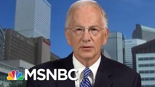 Some Members Of President Trump Admin Didn't Want To Separate Families | Velshi & Ruhle | MSNBC