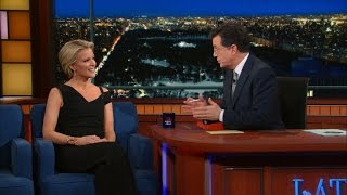 Megyn Kelly Explains Why She & Trump Have Beef