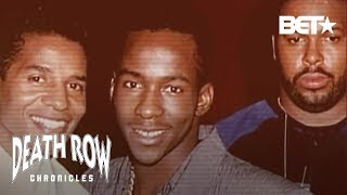 Somehow Suge Knight Saved Bobby Brown's Life | Death Row Chronicles