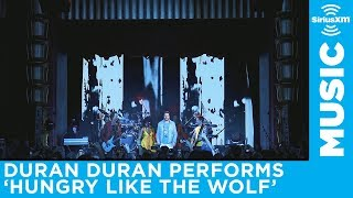 Duran Duran performs their classic