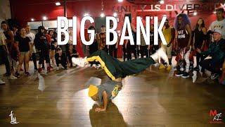 YG feat. 2 Chainz, Big Sean, Nicki Minaj - Big Bank | Choreography by Tricia Miranda