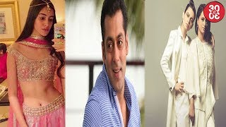Salman Khan To Launch Chunky Pandey