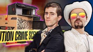 What did we BUY?? - $1500 Gaming PC Secret Shopper pt2