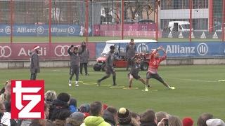 FC Ingolstadt vs. FC Bayern: Bayerisches Derby als Pflichtaufgabe