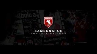 Samsunspor , Yürüyoruz 65