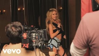 Shakira - Chantaje - Behind the Scenes ft. Maluma