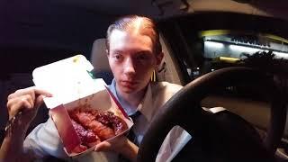 The Elusive New McDonald
