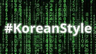 #KoreanStyle