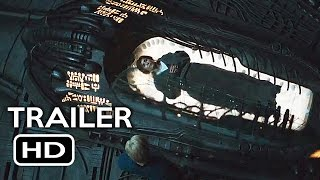 Alien: Covenant Prologue Trailer (2017) Michael Fassbender, James Franco Sci-Fi Movie HD