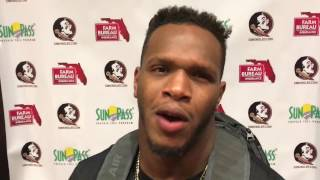 What Florida state players think of Alabama showdown