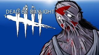 Dead By Daylight - Ep. 8 (NEVER GOING TO ESCAPE!) 3v1!