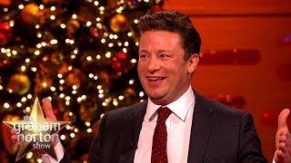 Jamie Oliver LOVES Star Wars | The Graham Norton Show