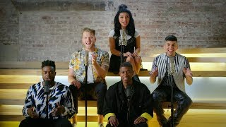 TOP POP, VOL. I  MEDLEY - Pentatonix