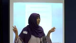 "Sexual Temptations that Women Face (""Umm Reem"" Saba Syed)"