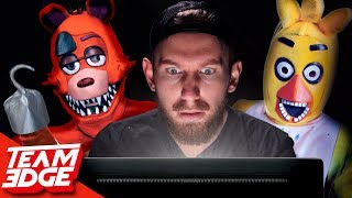 Survive The Night! | Five Nights At Freddy