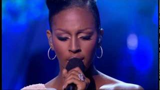 Alexandra Burke - Hallelujah Live on Songs of Praise Big Sing - 1/1/12