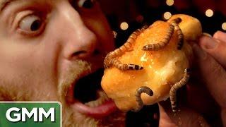Will It Donut? - Taste Test
