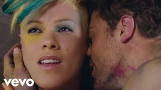 P!nk - Try
