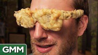 Will It Deep Fry? - Taste Test