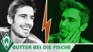 BUTTER BEI DIE FISCHE: Fin Bartels | SV Werder Bremen
